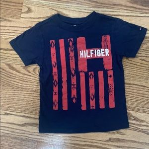 Tommy Hilfiger T-shirt kids size 5 new now tag